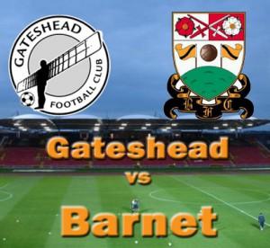 Gateshead-A