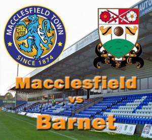 Macclesfield-B