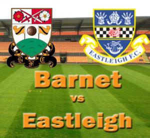 Eastleigh-H