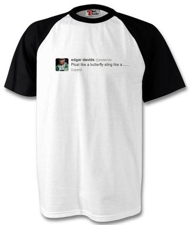 Tweet-shirt