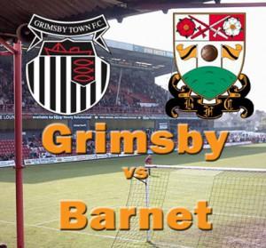 Grimsby-B