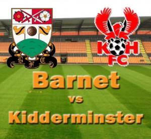 Kidderminster-H