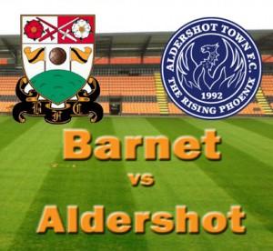Aldershot-H