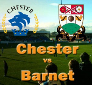 Chester-B