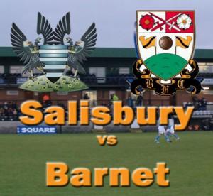 Salisbury-B
