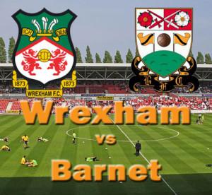 Wrexham-B