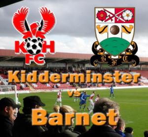 Kidderminster-B