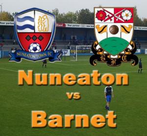 Nuneaton-B