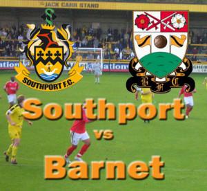 Southport-B
