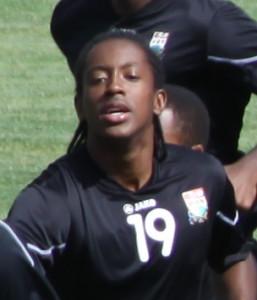 Jamal Lowe